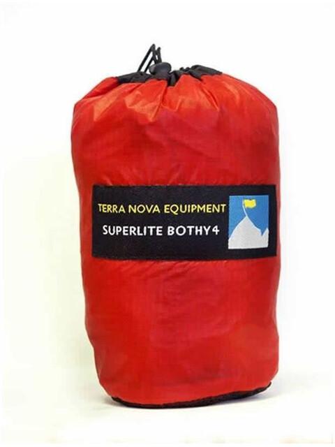 Terra Nova Superlite Bothy 4